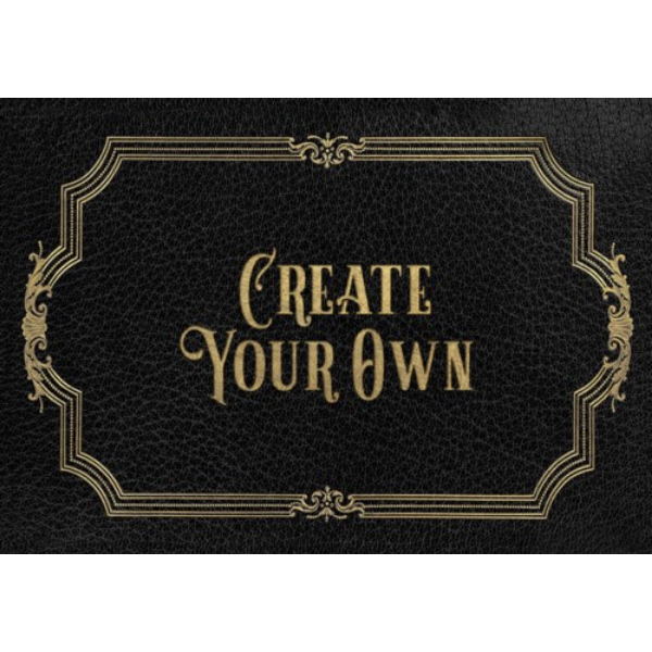 "English Library ""Pandect"" Customized Vinyl Mat"