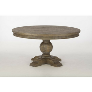 Yeakel Round Dining Table