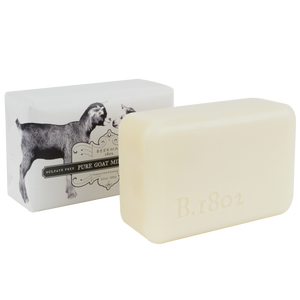 Pure Goat Milk Bar Soap