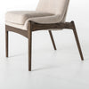 Braden Dining Chair-Light Camel