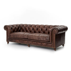 Conrad Chesterfield Sofa