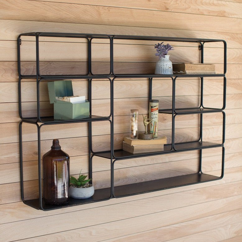 Ocho Large Wall Shelf