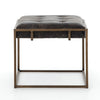 Oxford End Table-Rialto Ebony