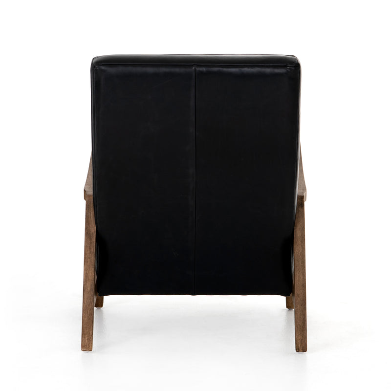 Chance Leather Chair