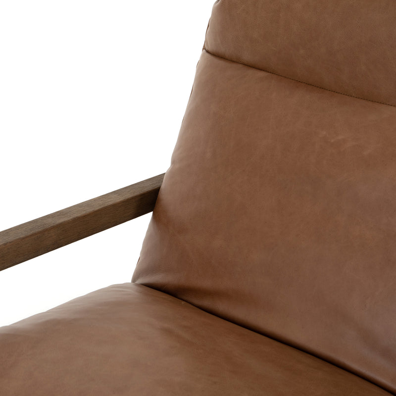 Orion Leather Chair