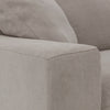 Plume Sofa-Heather Twill Pewter