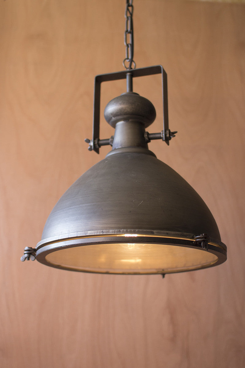 Jamison Pendant Light