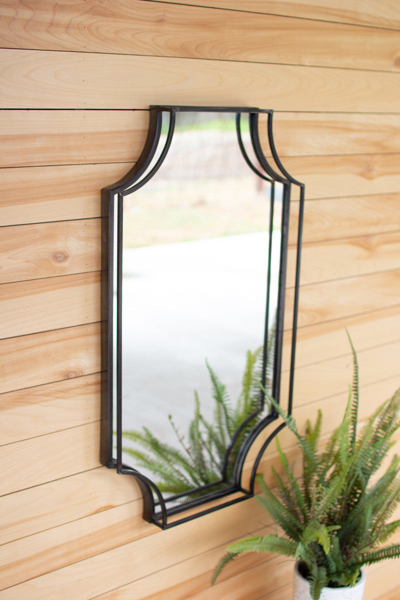 Joanna Wall Mirror