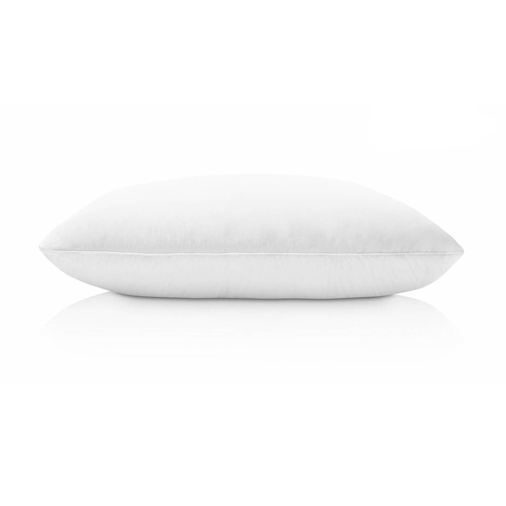 Cotton-Encased Down Blend Pillow