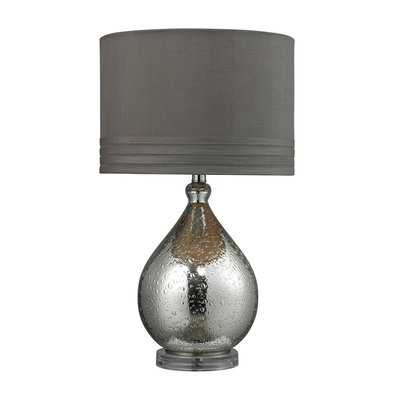 Argent Table Lamp