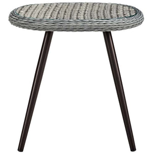 Everett Outdoor Side Table