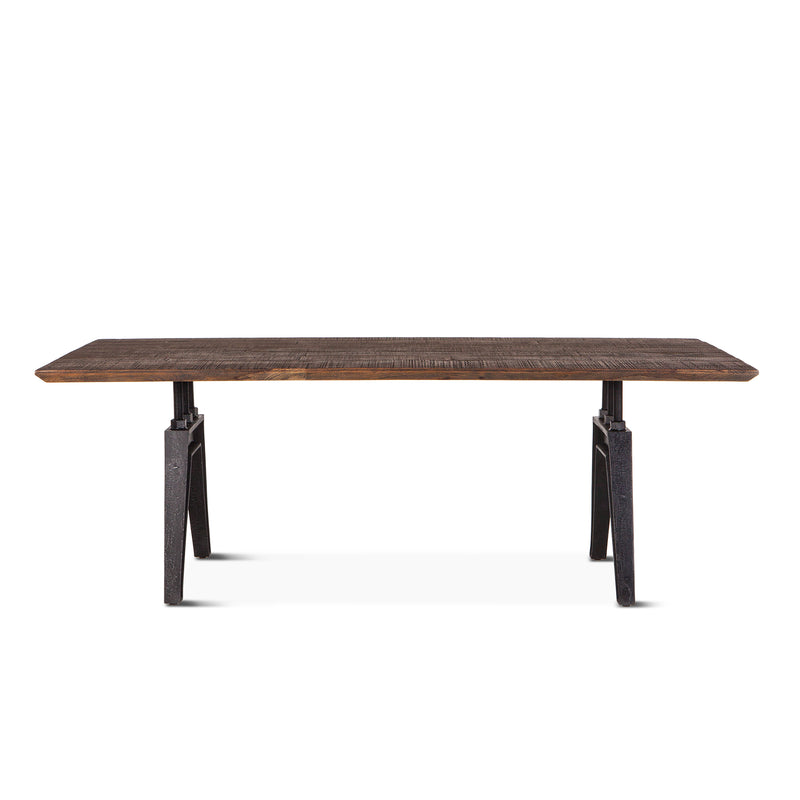 Carnegie Dining Table