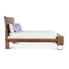 Lehigh Loft Live-Edge Bed