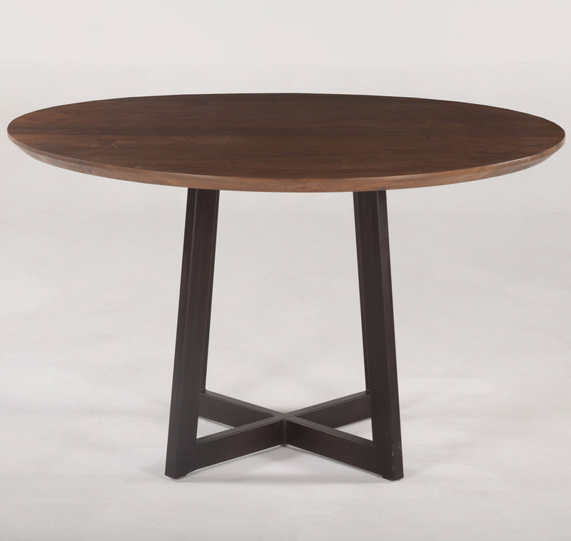 Hamilton Round Dining Table