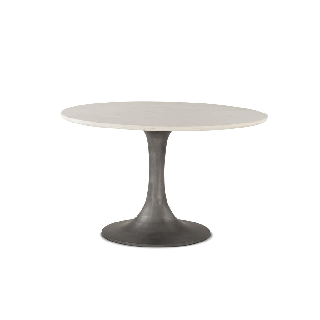 Coachella Marble Top Dining Table