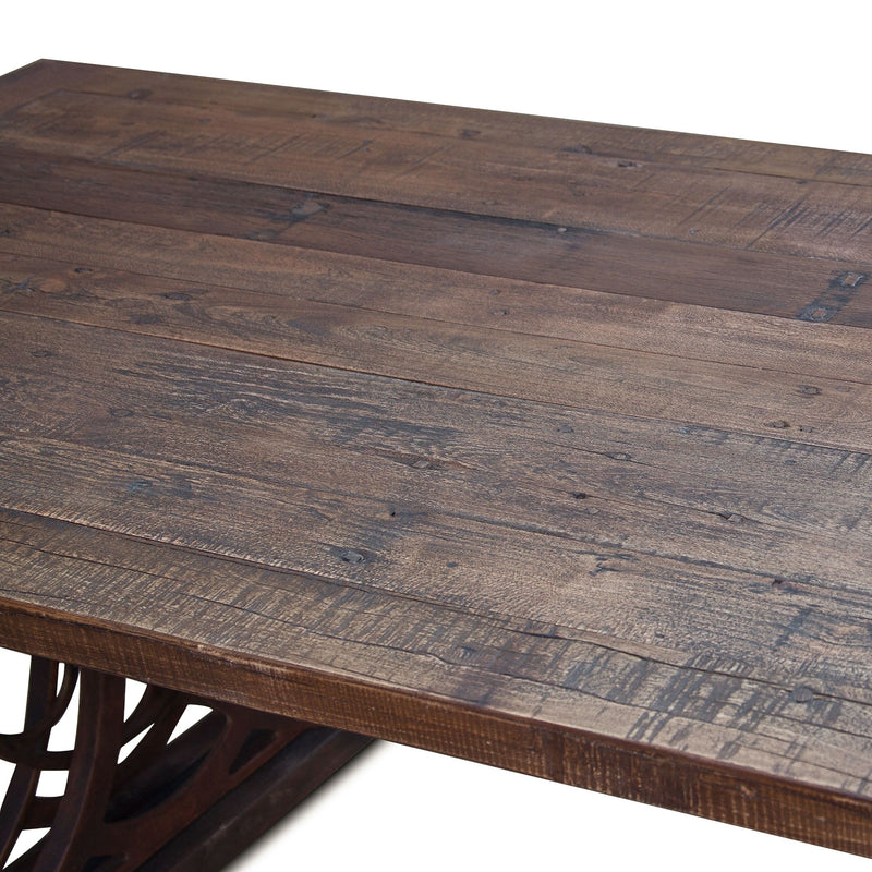 Goundie Dining Table