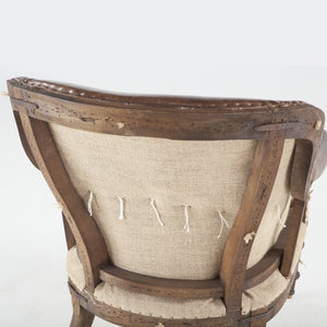 Shakespeare Deconstructed Chair