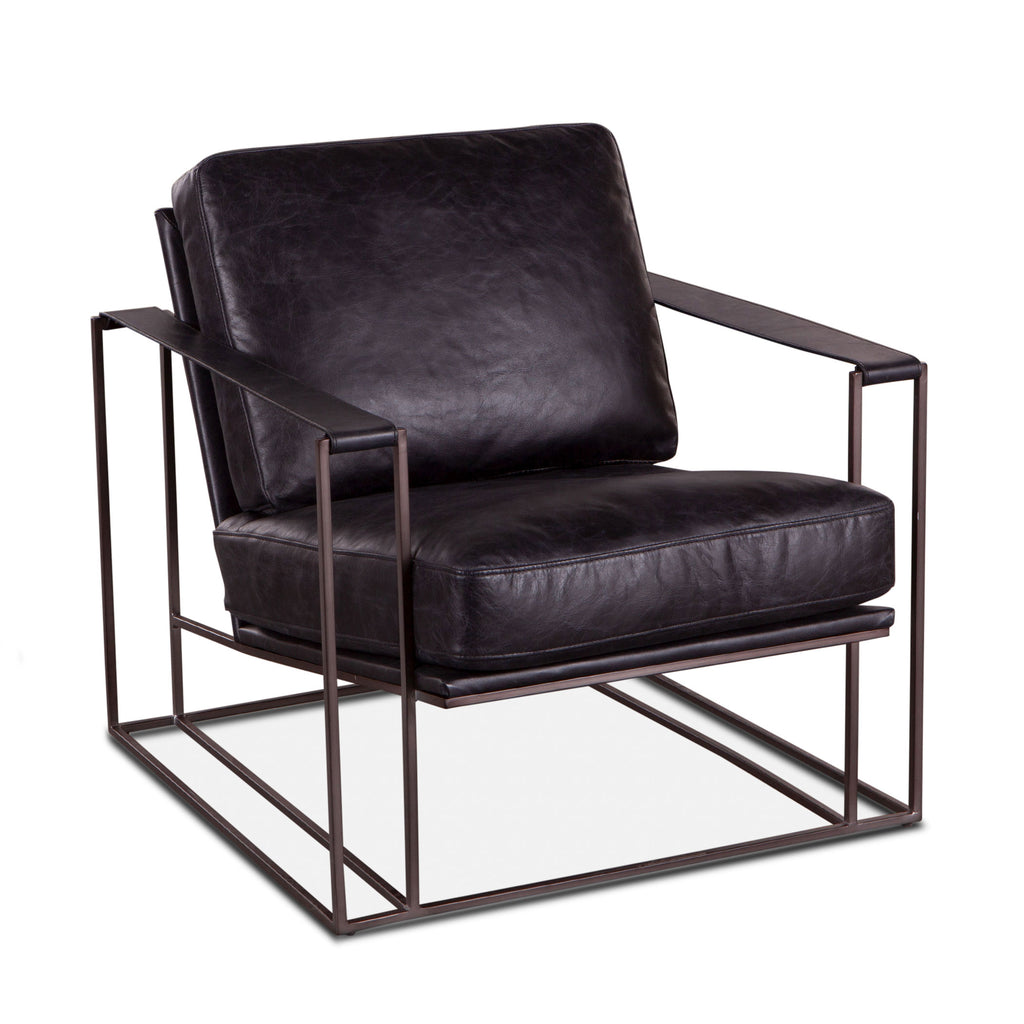 Noir Arm Chair
