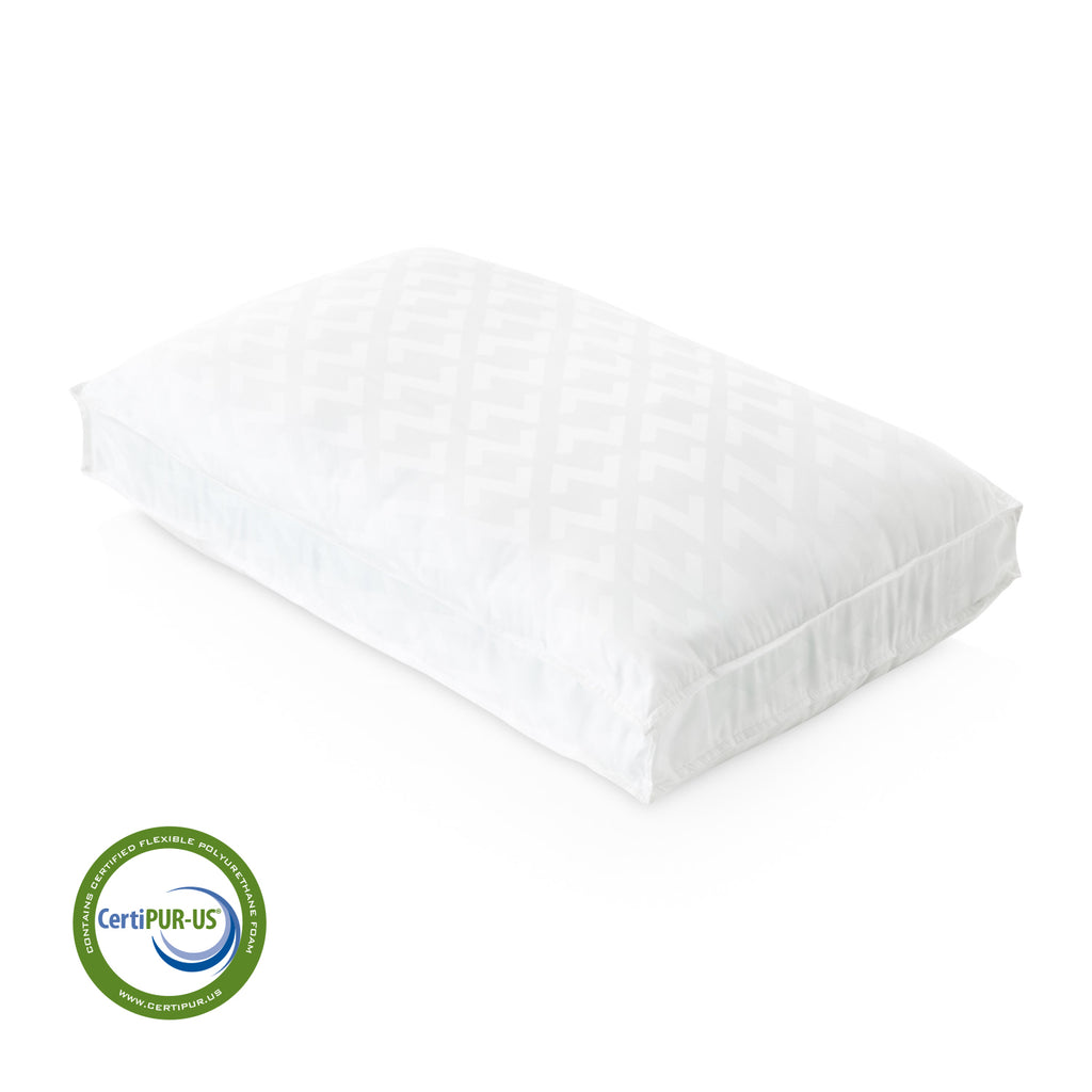 Gel Convolution® Pillow