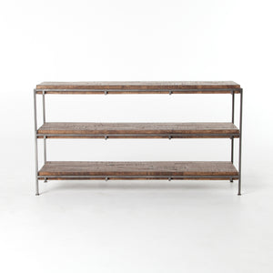 Simien Media Console