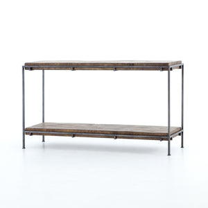 Simien Console
