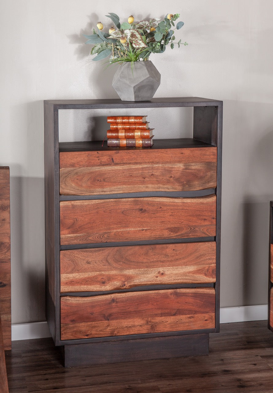 Saucona Forge Tall Chest