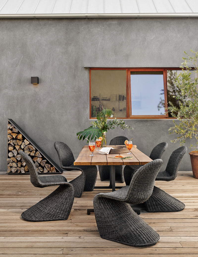 Portia Outdoor Dining Chair