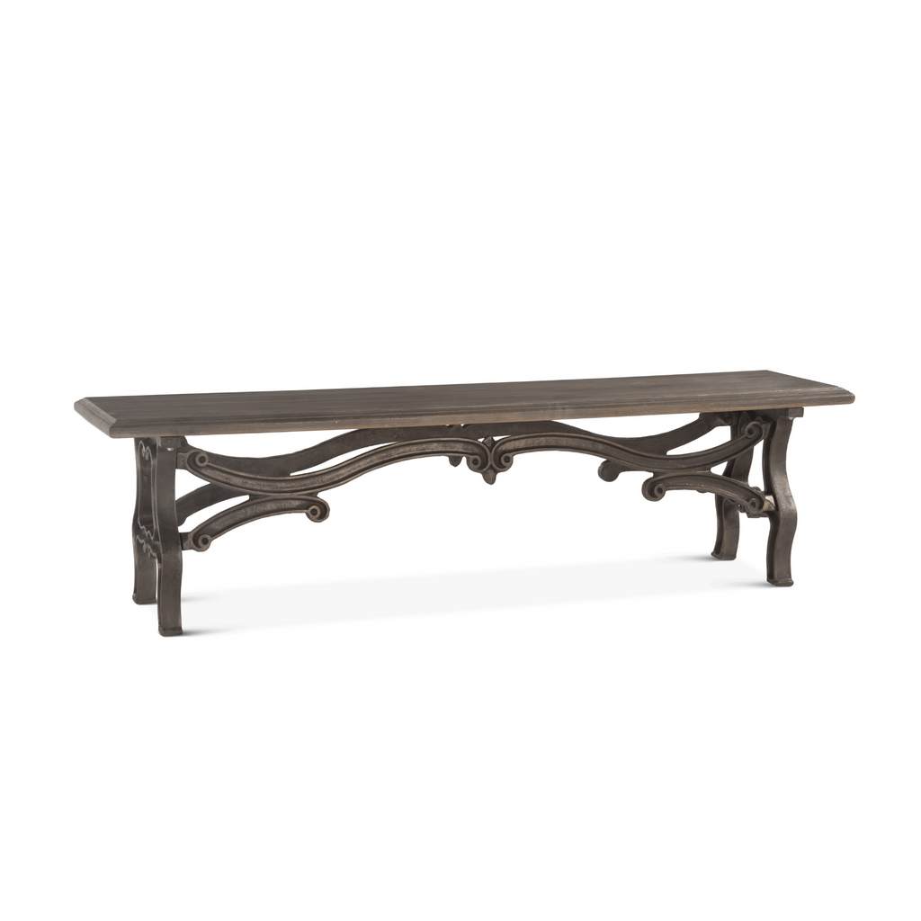 Pittsburgh Dining Bench
