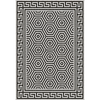 "Mosaic E ""Jackson Heights"" Vinyl Floorcloth"