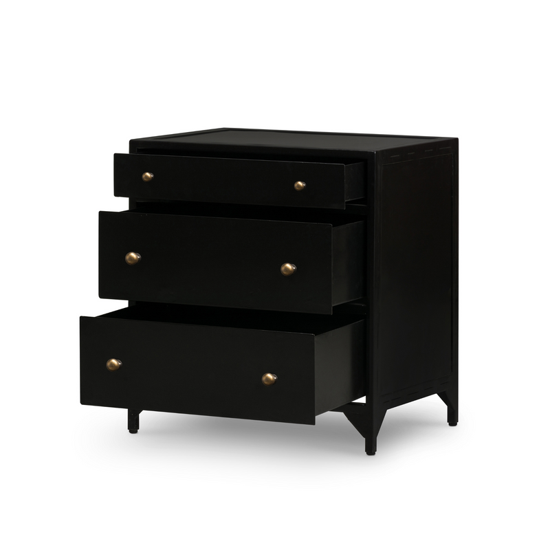 Belmont Storage Nightstand