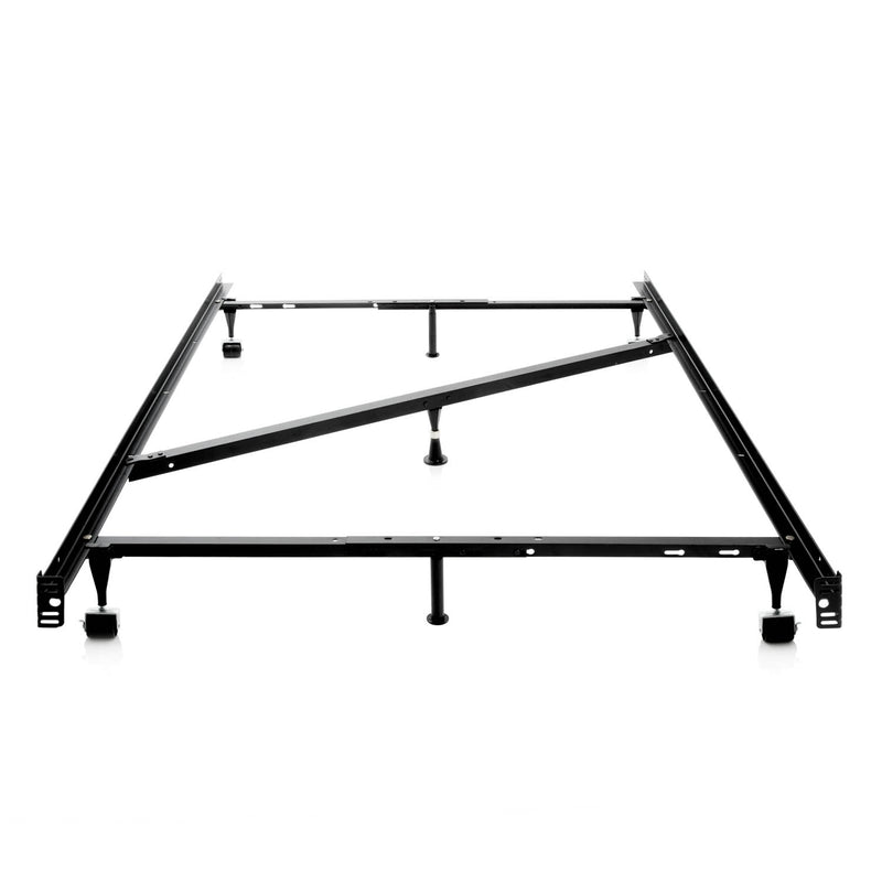 Malouf Adjustable Queen/Full/Twin Bed Frame