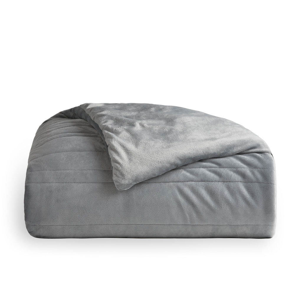 ANCHOR™ Weighted Blanket in Ash