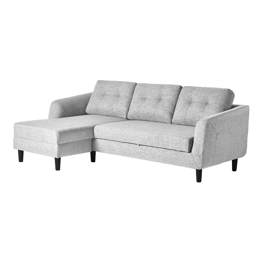 Wynn Sofa Sleeper with Chaise