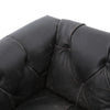 Maxx Leather Swivel Chair