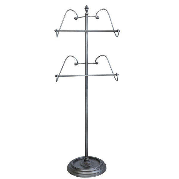 Vintage Style Metal Stand