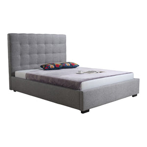 Jonah Upholstered Storage Bed