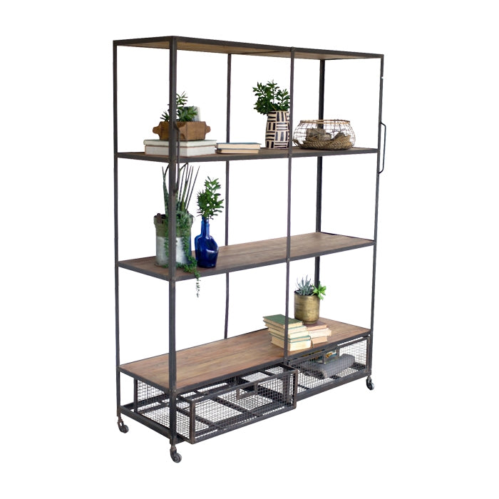 Reagan Shelving Unit