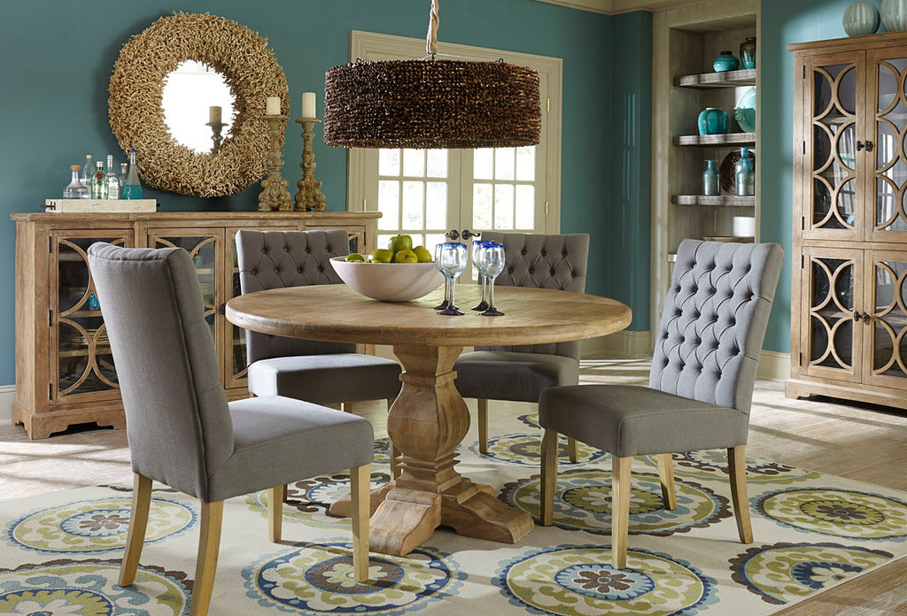 Palmer Round Dining Table