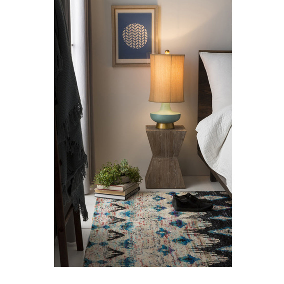 Brookhaven Table Lamp