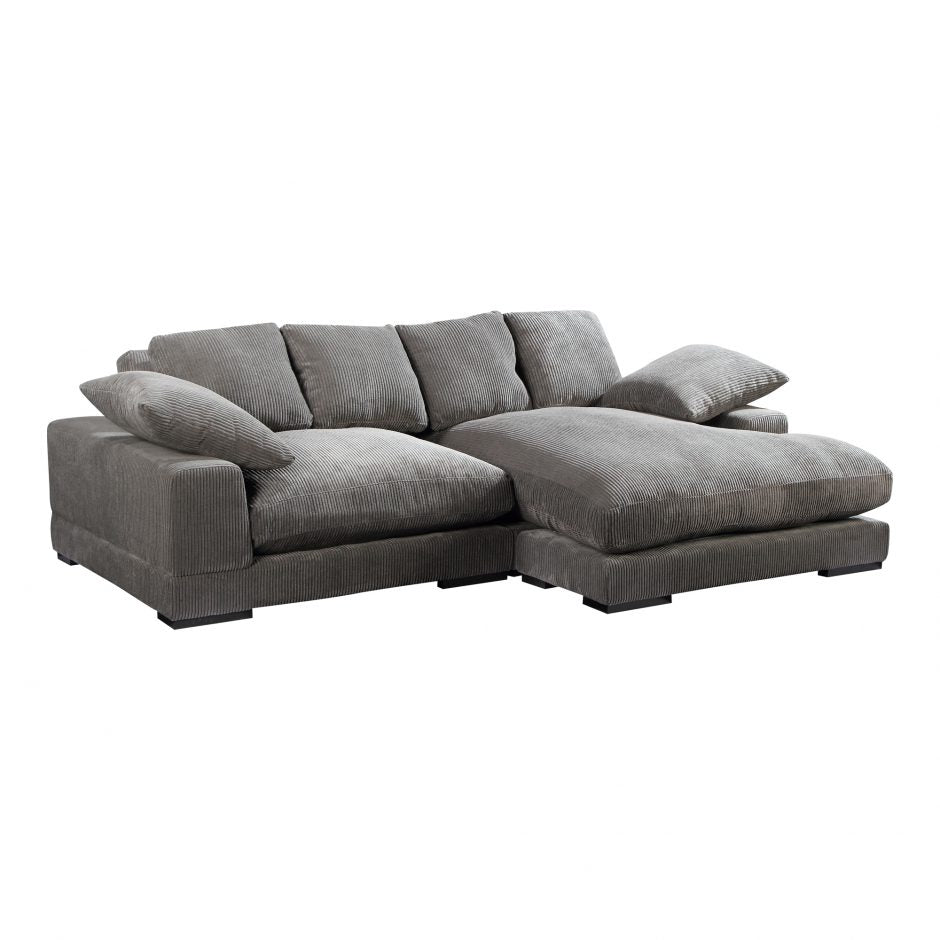 Plummet Sectional