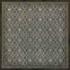 Lehigh Valley Flooring Vintage Vinyl Floorcloth Kid Friendly Pet Friendly Indoor Outdoor Safe Rug