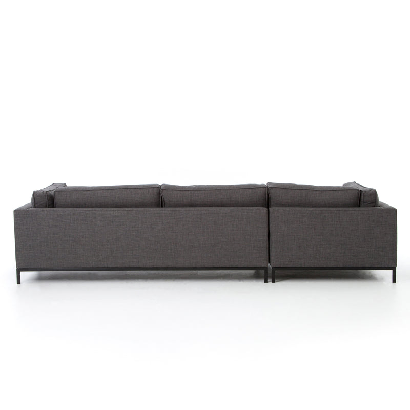 Grammercy Sectional