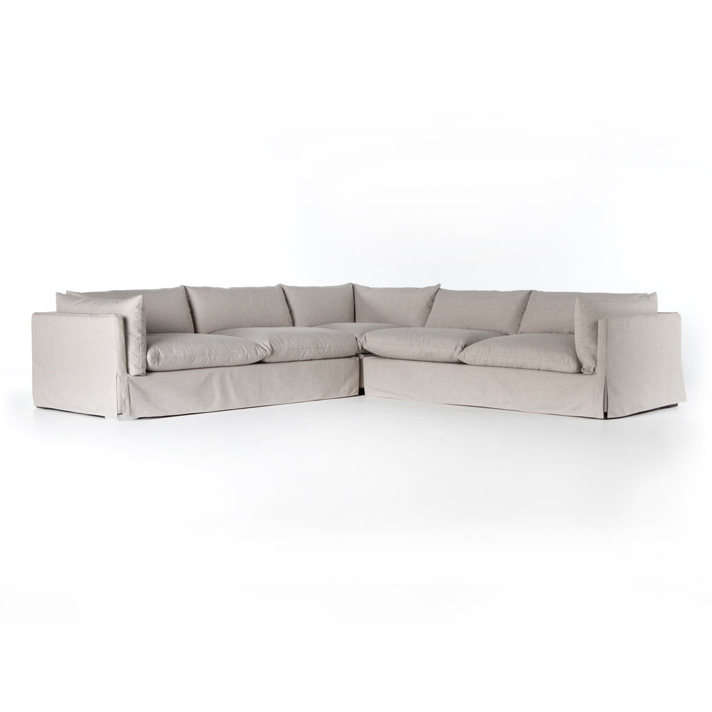 Habitat Sectional