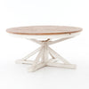 Cintra Extension Dining Table Natural