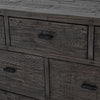 Caminito 7-Drawer Reclaimed Wood Dresser
