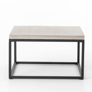 Maximus Square Coffee Table