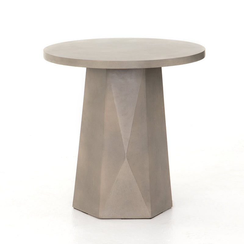 Bowman Outdoor End Table