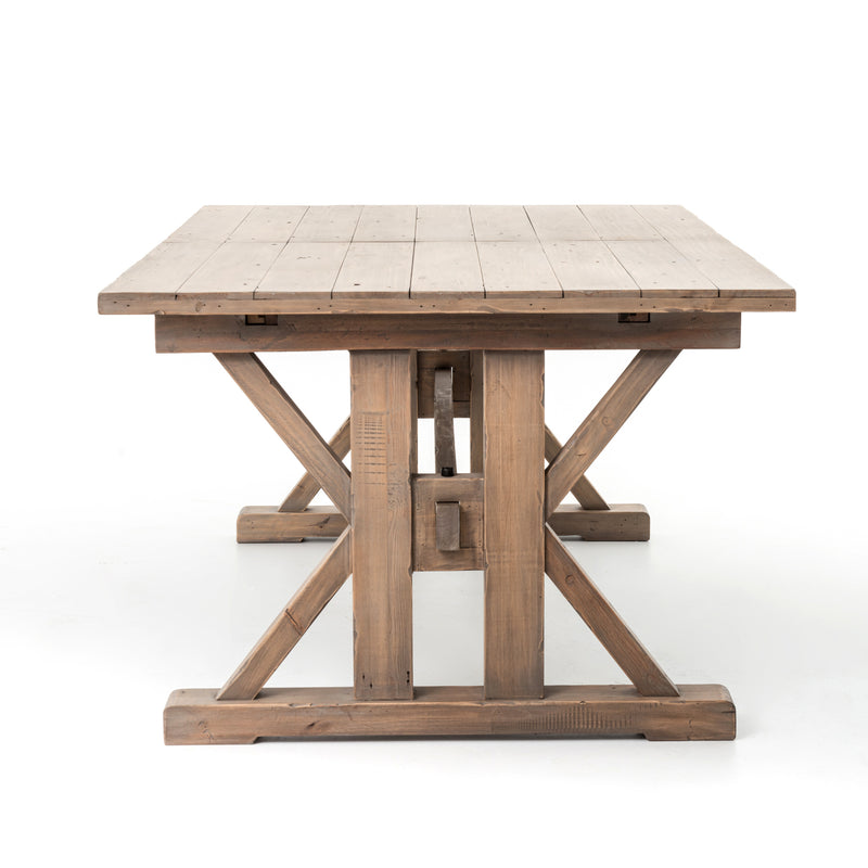 Tuscanspring Extension Dining Table
