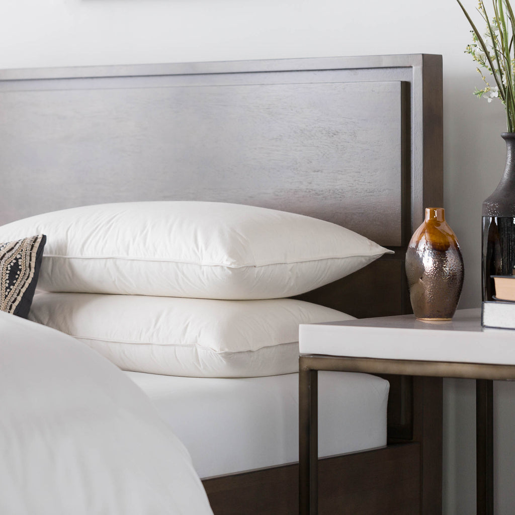 Z™ TripleLayer™ Down Premium Pillow