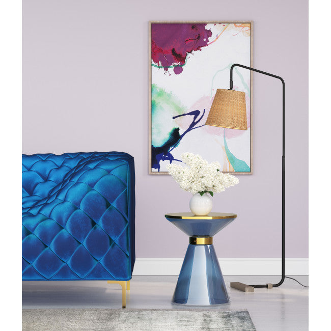Abstract Multicolor Party Wall Art
